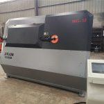 4mm-12mm hydraulische cnc-staalbuigmachine, rebar buigende machine, automatische staalbeugel buigmachine