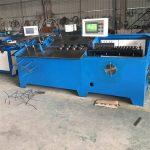 automaitc cnc 3D industriële draadbuigmachine