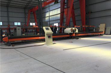 Automatische cnc verticale 10-32mm versterkende wapening buigende machine