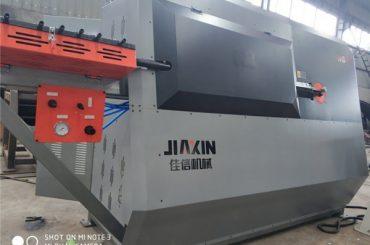 automatische rebar stijgbeugel buigmachine, stijgbeugel buigmachine