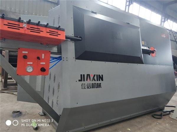 CNC stijgbeugel stalen buigmachine prijs