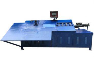 volledig automatische cnc controle 2D draad buigmachine prijs