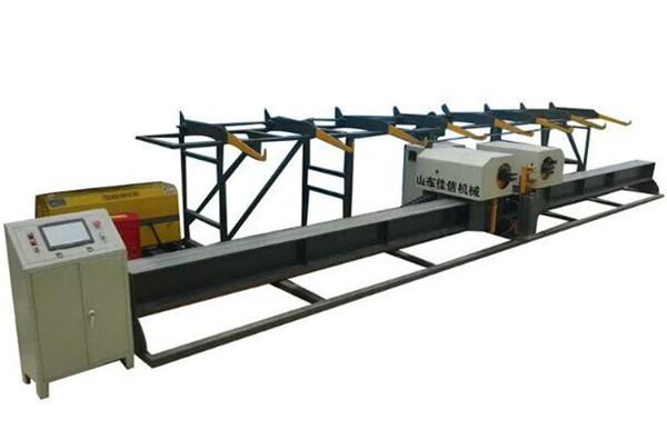 CNC Steel Bar buigende middenmachine