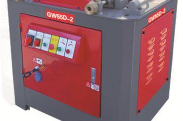 hoogwaardige machine om staaldraad te buigen en niet duur