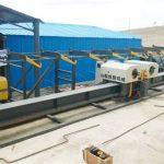 hete verkoop verticale betonstaal dubbele buigmachine, rebar buigmachinecentrum, automatische rebar buigende machine