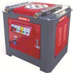 heet verkoop rebar verwerking equiment rebar buigmachine gemaakt in China